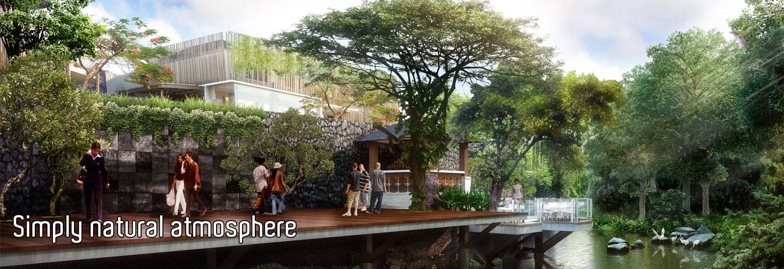 Greenlot Residence